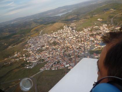 Vuelo en Ultraligero en Córdoba - Bautismo aéreo » Tuawo