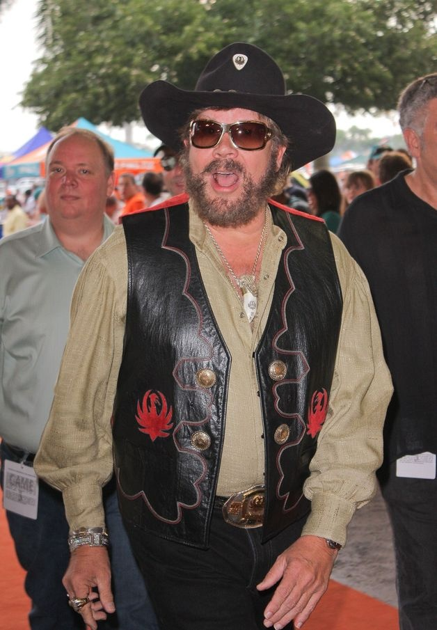 Image detail for -Hank Williams Jr and his Monday Night Football song have been dropped ...