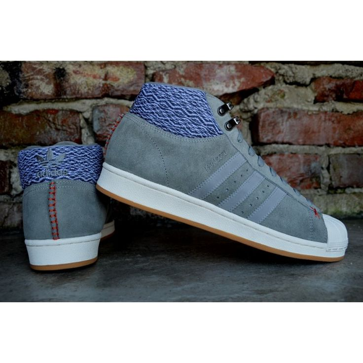 Adidas Originals Pro Model BT AQ8160
