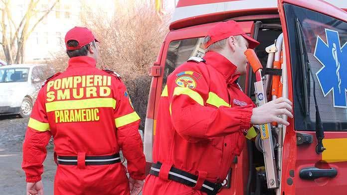 În cât timp ajung pompierii la intervenții