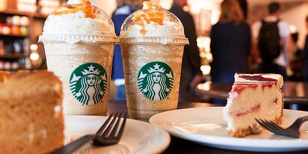 Evde Yapsak Tadına Bakmazsınız: Starbucks'ın Tadına Doyulmaz 13 Lezzeti ve Tarifleri