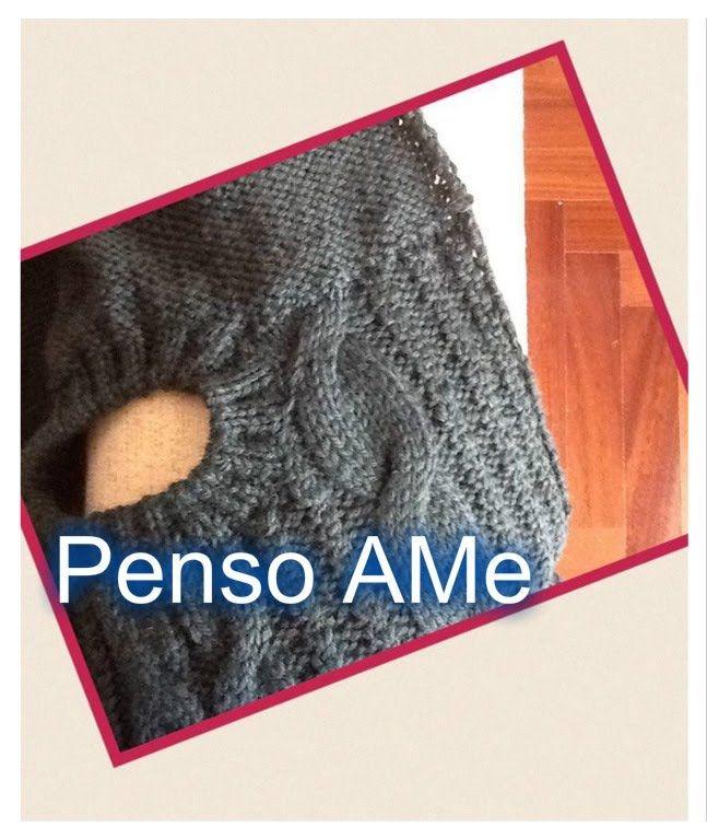 7 best come sviluppare le maglie unc e ferri images on pinterest bricolage irish crochet and - Unire due pavimenti diversi ...