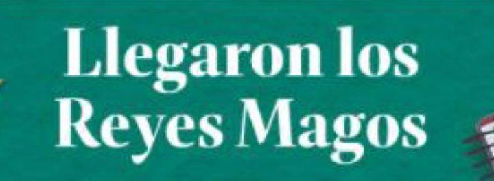 Anuncia Amazon Mexico su tienda especial de Reyes Magos con miles de opciones especiales asi como la Wish List de Jugueton 2018 para donar juguetes a traves de Amazon.com.mx  Leer más en:  http://ift.tt/2A7oRYI