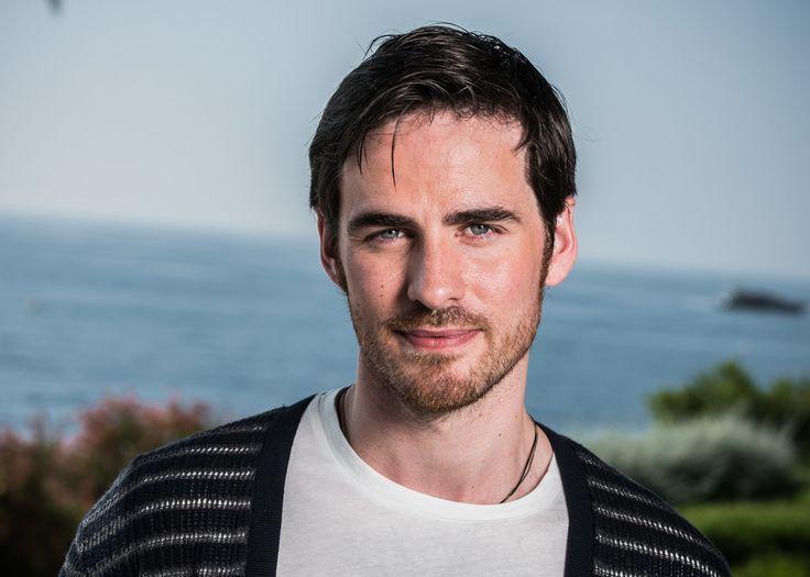 Hot Pictures of Colin O'Donoghue | POPSUGAR Celebrity