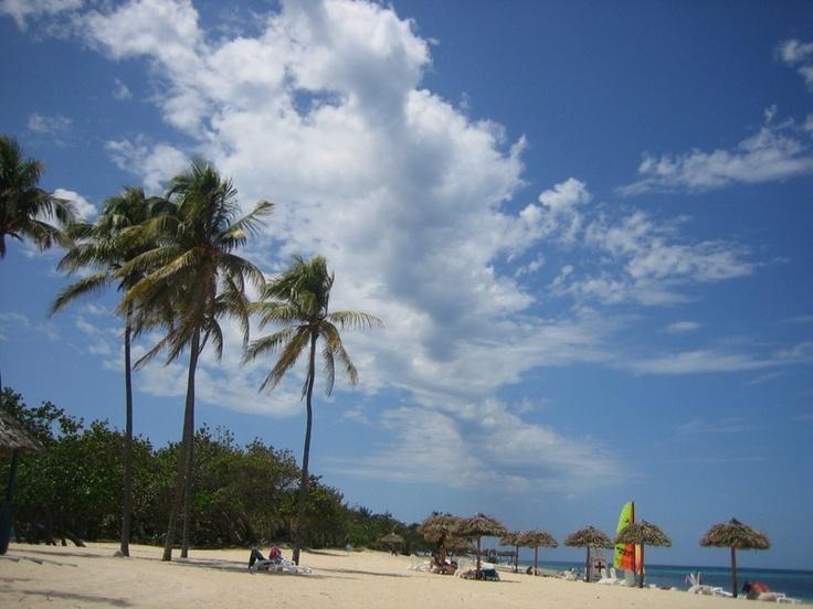 Beach at Breezes Jibacoa