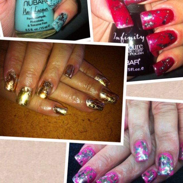 87 best nail art images on pinterest nail art style and bling posare salon las vegas gel manicures prinsesfo Image collections