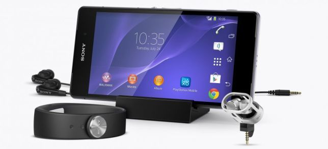 Harga Sony Xperia Z2 picture