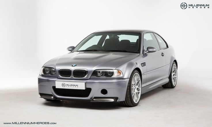 For Sale: This 2003 BMW M3 CSL is alarmingly cheap - http://www.bmwblog.com/2017/06/11/sale-2003-bmw-m3-csl-alarmingly-cheap/