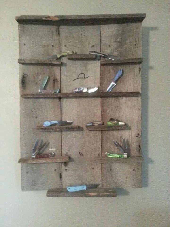 Best 25 Knife Display Case Ideas On Pinterest Man Cave