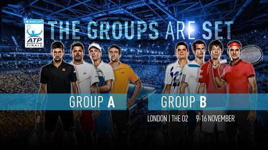 The elite eight-man tournament returns to London and at its core will be a race to the year-end World No. 1 as Novak Djokovic looks to hold off a resurgent Roger Federer in the last tournament of the year. The Serbian will be aiming for his fourth season finale title, and his third in a row.  The O2 will also be welcoming three debutants with US Open champion and finalist Marin Cilic and Kei Nishikori, and Milos Raonic, who reached his first Grand Slam final at Wimbledon.  Stream details…