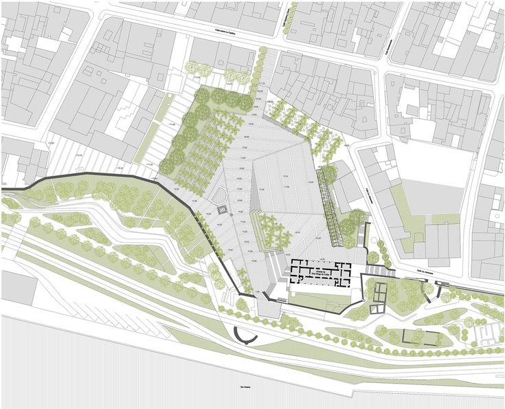 Galería de Moneo Brock + Rafael Moneo presentan diseño de la Plaza de España en República Dominicana - 5