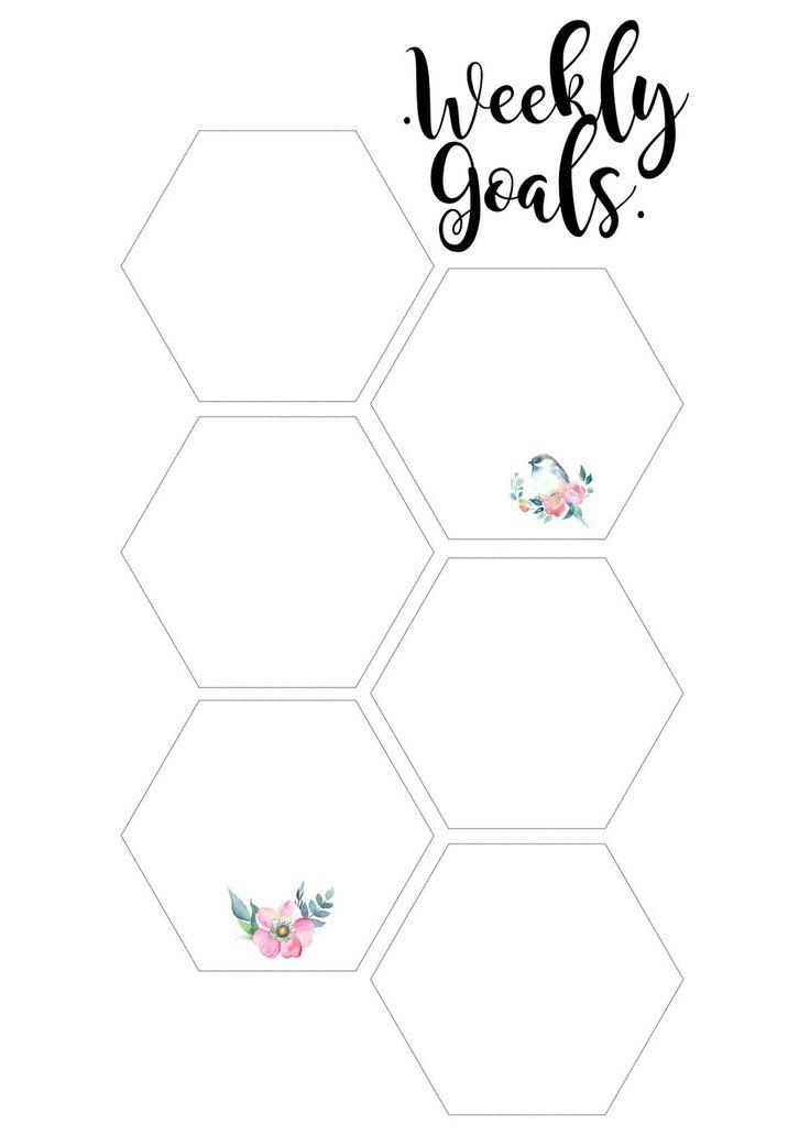 Best 25+ Student planner printable ideas on Pinterest
