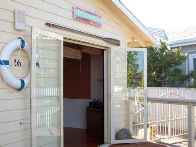 Deckadence Beach House | Stansbury, SA | Accommodation
