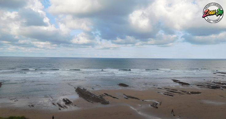 A nice calm continuation of yesterdays conditions plus more sunshine! Light onshore winds with a 2ft max clean wave Once again looking like ideal longboard surf, make the most of open beaches and get in some relaxation! High Tide (am): 05:44 (7.6m) Low Tide (am): 12:02 High Tide (pm): 18:04 (7.9m) Low Tide (pm): 00:30 Spring tides at the moment, get in after midday for the most space and shelter For our full report and a 7 day prediction head to: https://www.zumajay.co.uk/surf-report