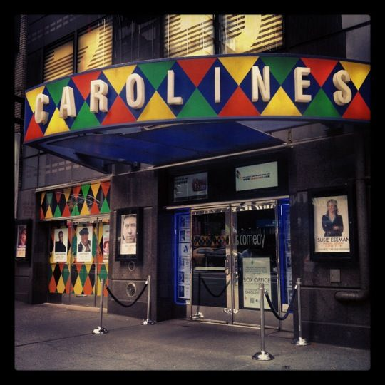 Carolines on Broadway in New York, NY