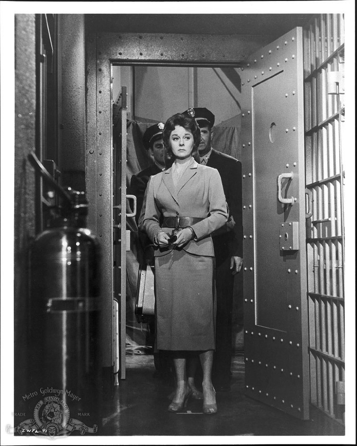 Still of Susan Hayward in I Want to Live!