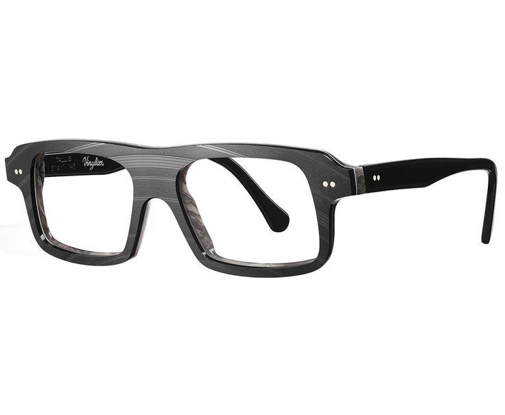 Occhiali da Vista Cutler and Gross Round Black 1172 B Cm3fV