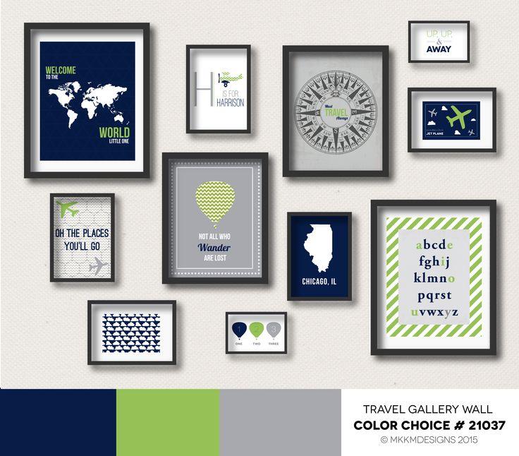 wall color choice 21037 lime green navy gray boys bedroom