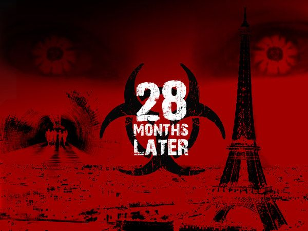 I'm still waiting for the 3rd movie of theRage Virus, 28 Months Later.After reading about it for almost an year now, I get to the conclusion that it might never come. It was supposed to be made i...