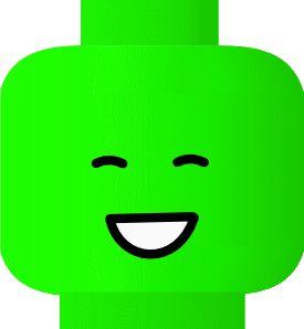 émoticônes, smileys, cliparts, visage carré, lego, jaune, vert, rouge, bleu, rose, violet, orange, heureux, rire, sourire, content, en colère, triste, étonné, grimace, clin d'œil, surpris, avec lunettes, cœur, amour, téléchargement, gratuit, séries, collections