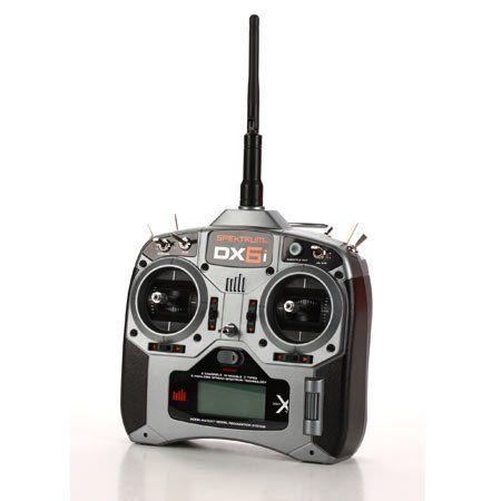 Spektrum DX6i DSMX 6-Channel 2 Mode Transmitter by Spektrum, http://www.amazon.com/dp/B004M13YI8/ref=cm_sw_r_pi_dp_iWPOqb0XA6P7R