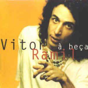 À Beça (1995) - Vitor Ramil