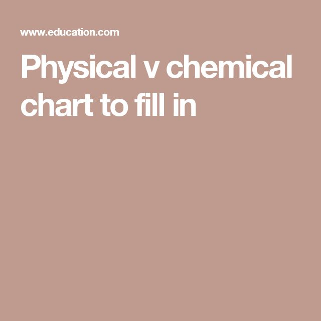 Best 25+ Chemical chart ideas on Pinterest Physical change - electronegativity chart template