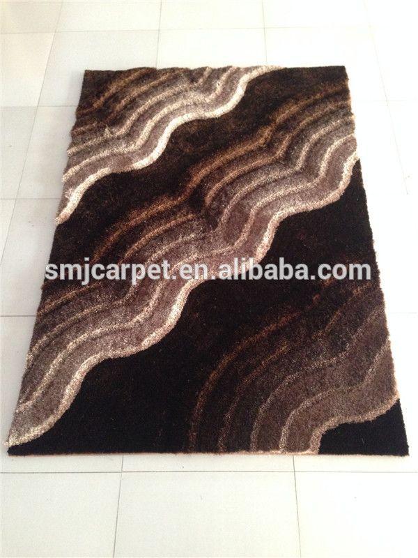 cheap shaggy carpet from china carpet company