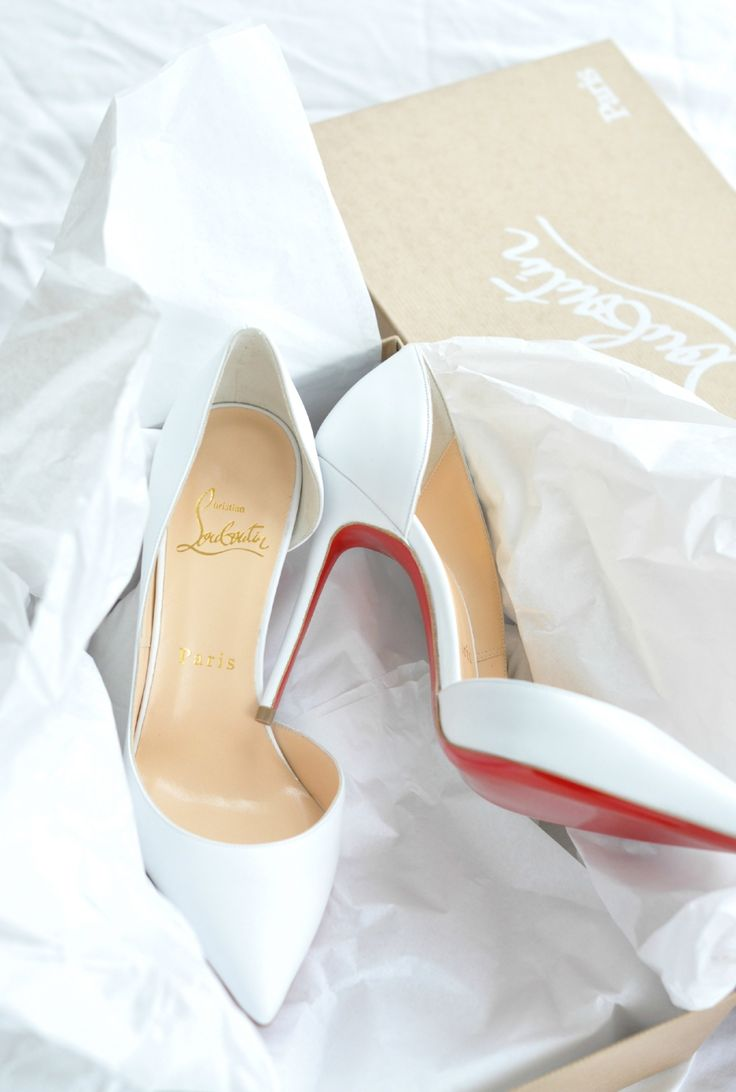 Louboutin | IN FASHION daily