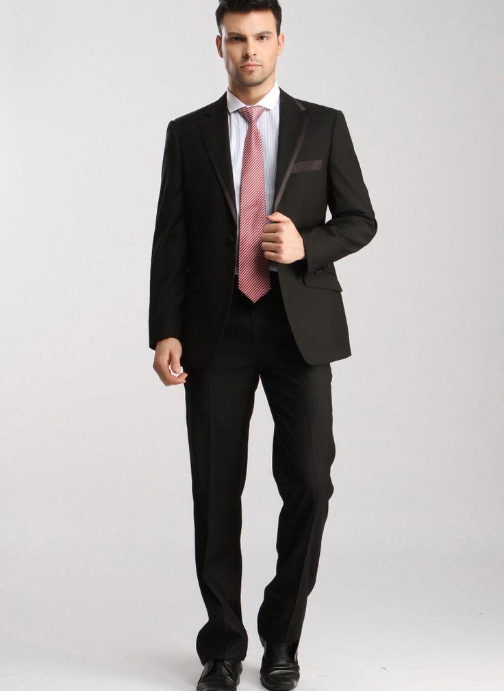 Slim Fit,Men's Suits EON056-3