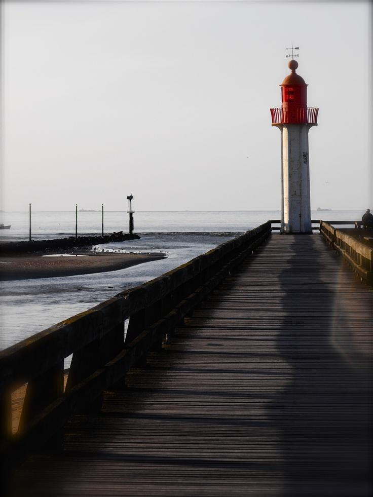 Trouville-sur-Mer ✈
