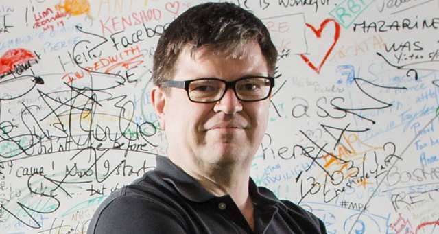 Yann LeCun : « L'intelligence artificielle reste un défi scientifique »