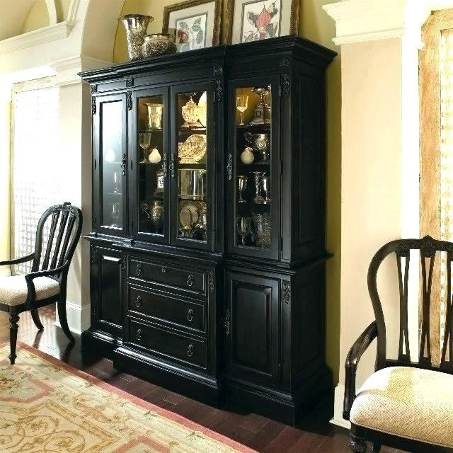 Marvelous Contemporary China Cabinet Modern China Cabinet