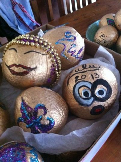 how to decorate a zulu coconut  Google Search  Krewe of