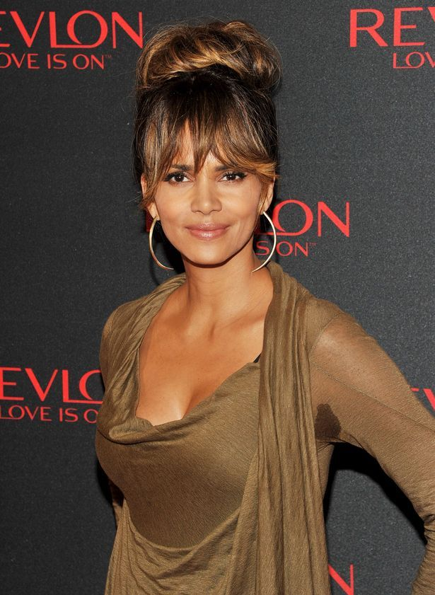Halle Berry is promising more snaps