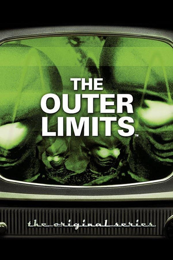 The Outer Limits (TV Series 1963–1965)