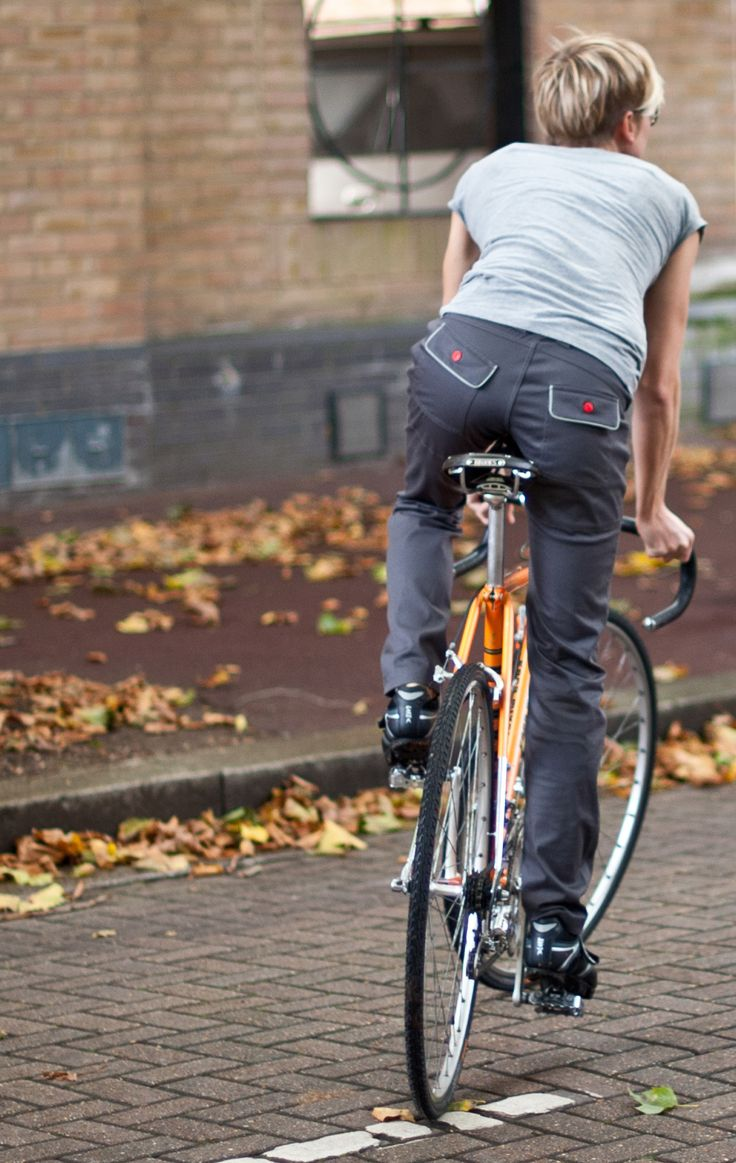 Climber: Cycling Trousers | Velocity