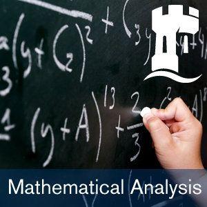 Mathematical Analysis - Dr Joel Feinstein | Mathematics...: Mathematical Analysis - Dr Joel Feinstein | Mathematics |396420858 #Mathematics