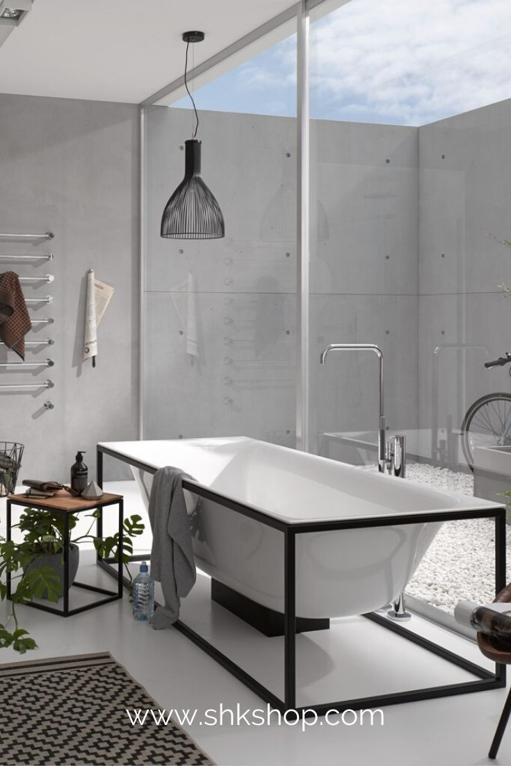 Industrial Look Badezimmer Angesagten Jetzt Auchhol Dir Den Angesagten Industrial Look Jetzt Auch In Dein Badezimm In 2020 Bathroom Design House Design New Homes