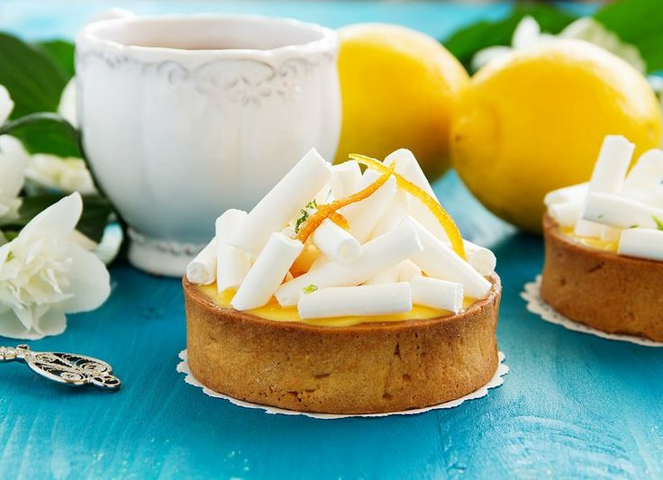 Лимонные тарталетки от Николя Пьеро. http://chert-poberi.ru/interestnoe/limonnye-tartaletki-ot-nikolya-pero.html