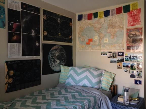 Submitted By Tashi Wangchuk, Tufts University | Cool Dorm Room Contest 2014  | Pinterest | Dorm, Dorm Room And Room