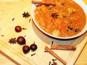 Spicy fall stew • Hellocoton.fr