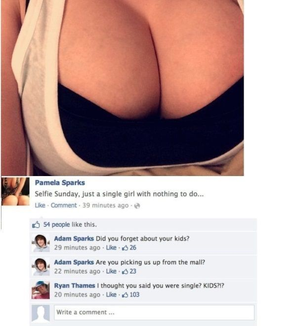 23 Facinating Facebook Wins And Fails