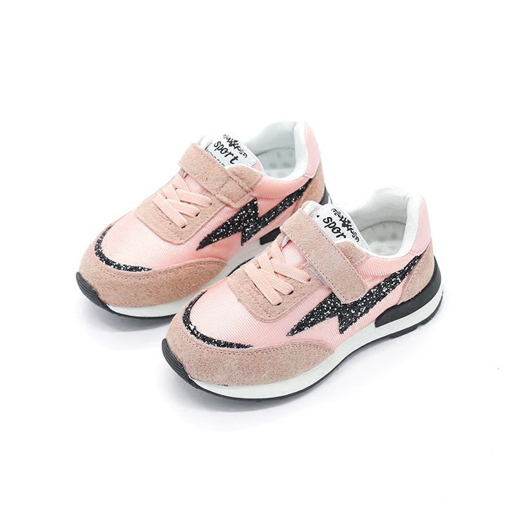 <January's Offer! Click Image to Buy!>   spring children casual shoes girls fashion sneakers kids breathable comfortable sports shoes for boys students three colors *** Click the image to find out more on  AliExpress.com #ChildrensShoes