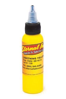 Eternal tattoo ink Light yellow color supply in india mumbai : Eternal tattoo ink Light yellow color supply in india mumbai | zaheerhamidbatli