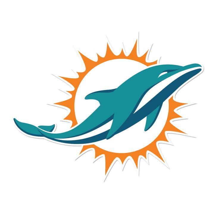 Miami Dolphins 2015 Regular Season. Fins Up!