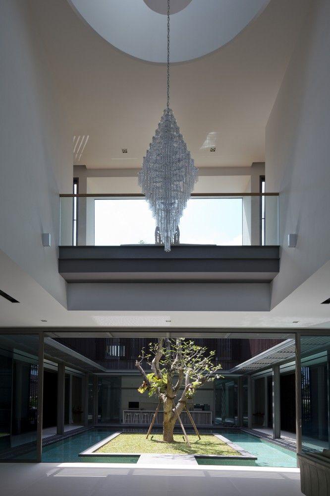 Centennial Tree House / Wallflower Architecture + Design
