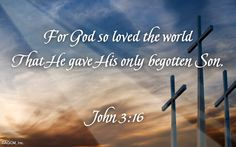 Good Friday Bible Quotes For Friends