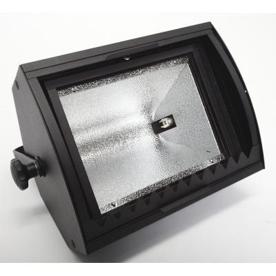 CHR 1000/05 Symetrické plošné svítidlo. S takovým svítidlem v divadle rozhodně tmu mít nebudete.