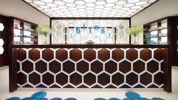 Bliss Spa - one of Doha's luxury spa